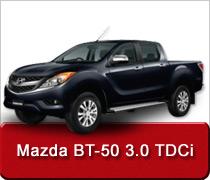 Mazda BT-50 30 Conversions
