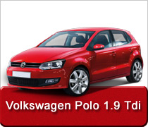 Volkswagen Polo 1.9 Tdi Intercooler Conversion