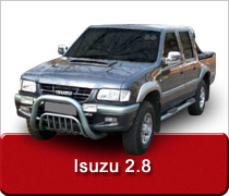 Isuzu KB250 KB300 Optimization