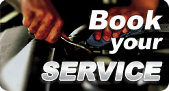 Book your service