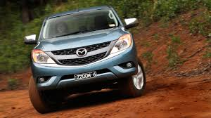 ECU Upgrade for Mazda BT-50