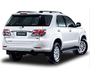 New SAC upgrades for the Toyota Hilux and Fortuner offers truckloads of power and anti-theft option
