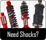 Need Shocks?