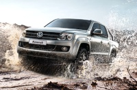 VW Amarok Power Upgrade