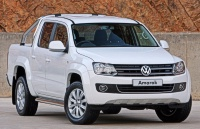 Volkswage Amarok Power Torque Increase