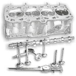 Cylinder Head Conversions
