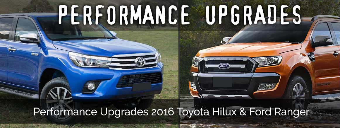 Performance-Upgrades-2016-Toyota-Hilux-&-Ford-Ranger