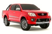 Hilux & Fortuner 4.0 Conversion