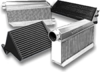 Intercooler Conversions