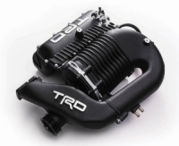 Toyota TRD Supercharger