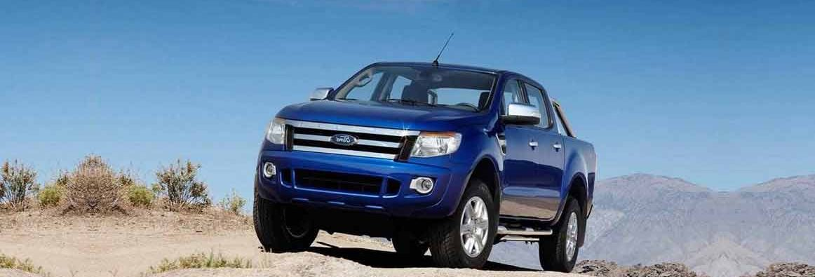 revolutionary ford ranger gets powered up steves auto. Black Bedroom Furniture Sets. Home Design Ideas