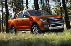 Ford Ranger Conversion