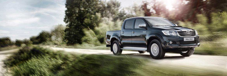 Toyota Hilux and Fortuner 3 0 D-4D Engine Upgrades - Steves