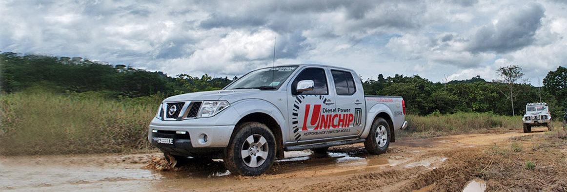 Unichip Performance
