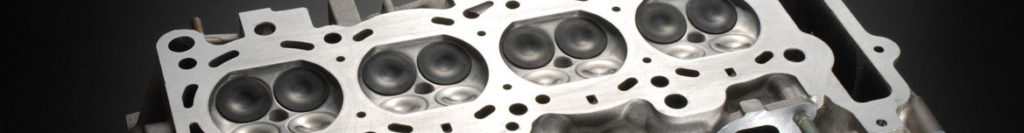 Cylinder Head Converions