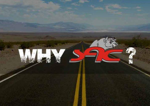 Why SAC?