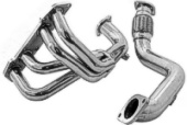 Exhaust Catalytic Converters