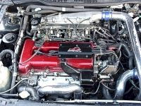 Car Engine Tuning