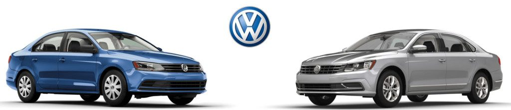 VW Jetta & Passat