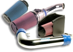 COLD AIR INTAKE SYSTEMS