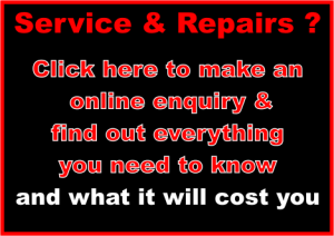 Call to Action - Service & Repairs