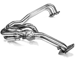 Exhausts performance catalogue