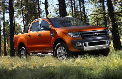 Ford Ranger performance chip upgrades