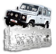 POPULAR CYLINDER HEAD CONVERSIONS