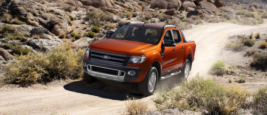 Ford Ranger Repairs Maintenance Service