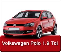 Volkswagen Polo 1.9 Tdi Plug n Play