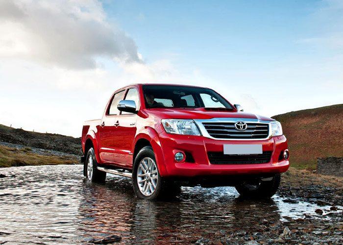 Plug 'n Play Toyota Hilux - Steves Auto Clinic