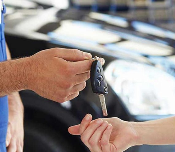 Out of warranty car repairs and service centres