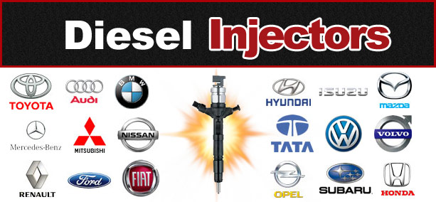 Diesel Injector and Turbocharger Repairs and Replacements