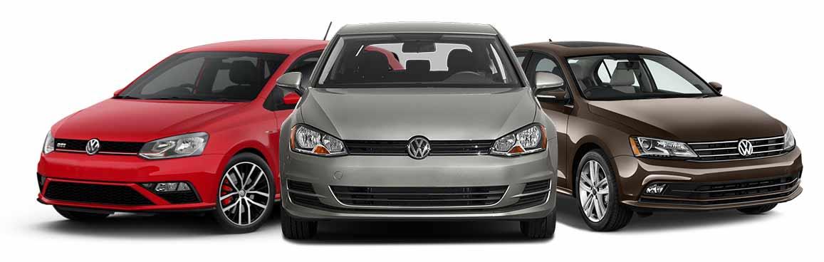 Volkswagen Performance Enhancement