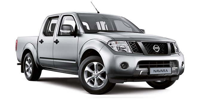 Get more Power out of your Nissan Navara or Hardbody - Steves Auto