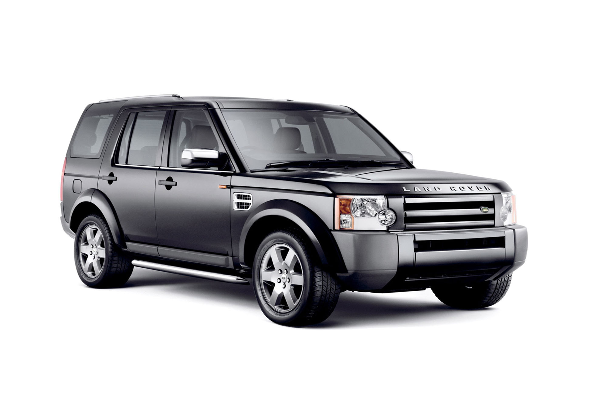 land rover discovery 4 3 0 sdv6 unichip performance chip. Black Bedroom Furniture Sets. Home Design Ideas
