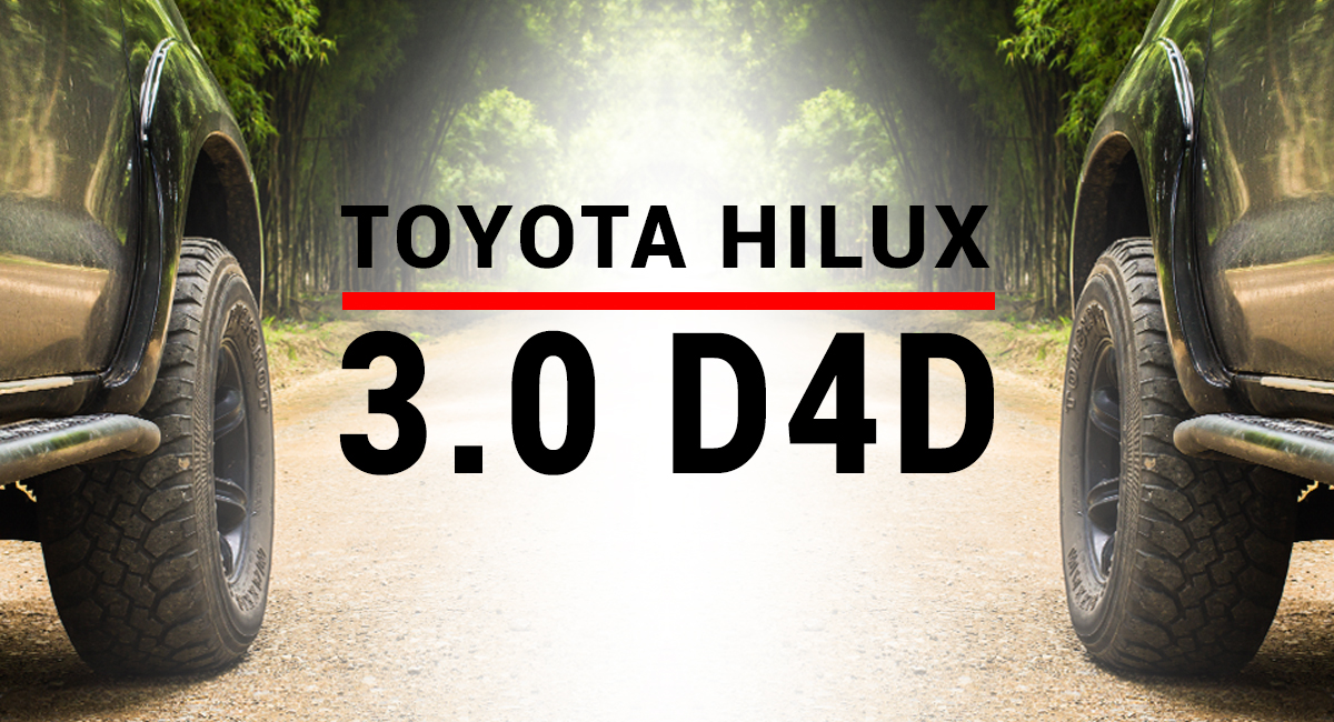 My Toyota Hilux 3 0 D4D and the setbacks I may encounter as
