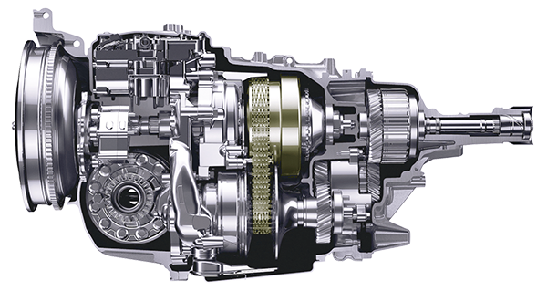 Transmission (Gearbox) - Steves Auto Clinic